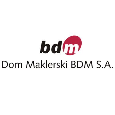 Rachunek inwestycyjny Dom Maklerski BDM