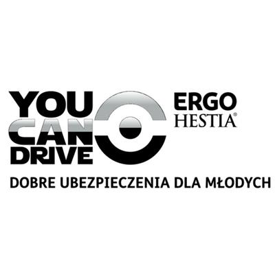 You Can Drive Ergo Hestia