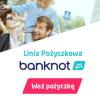Banknot szybka pożyczka opinie