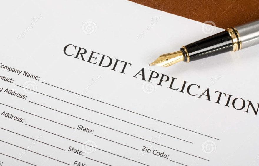 Jak wypełnić wniosek kredytowy